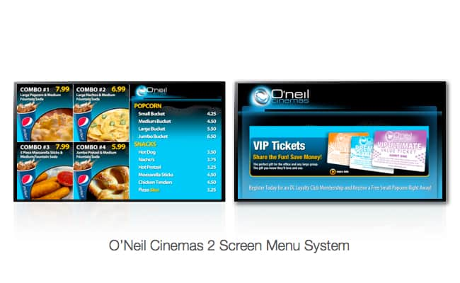 Digital Menu Board Gallery.001