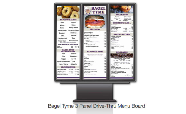 Drive Thru Menu Board Gallery.004