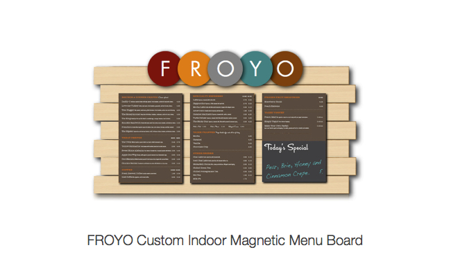 Indoor Menu Board Gallery.001