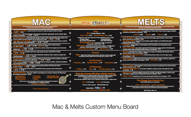 Indoor Menu Board Gallery.008